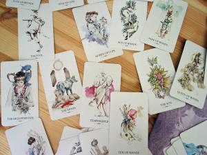 linestrider cards 1