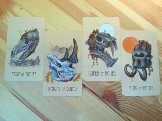 Bone Courts