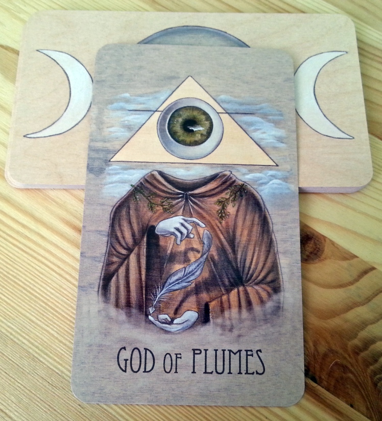 God of Plumes